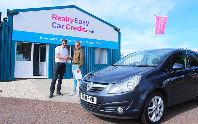 Bad Credit Car Finance Newcastle, Guaranteed Car Finance